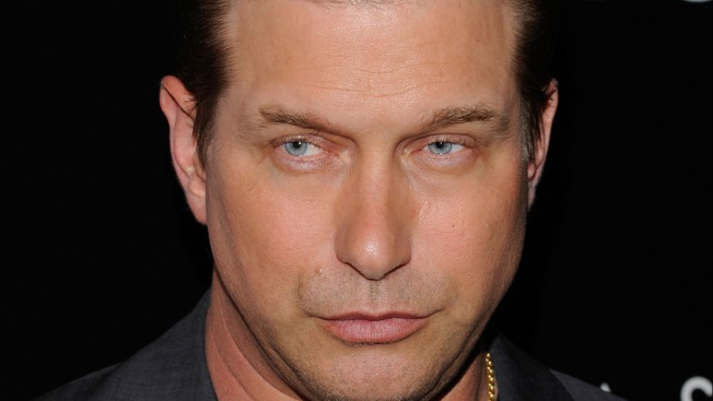 Stephen Baldwin Arrested for Driving With a Suspended License