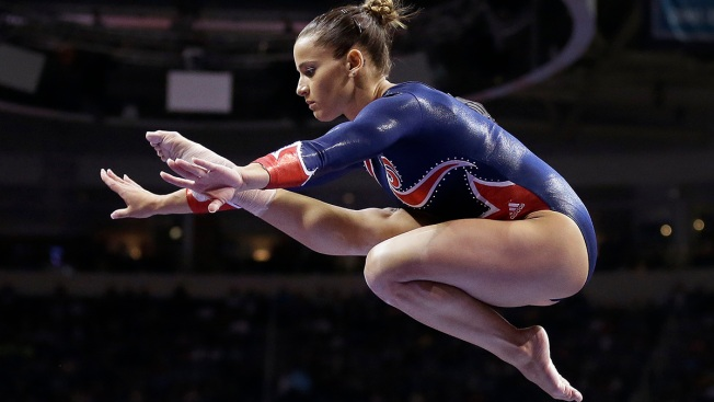 Former Team USA Gymnast Alicia Sacramone Welcomes Baby Girl Hours Before Olympics Opening Ceremony
