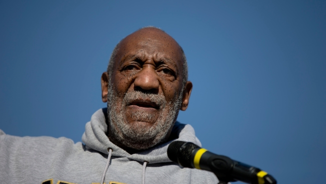 NY Venue Still Plans Cosby Shows