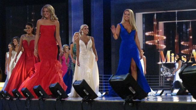 New Miss America to Be Crowned Sunday in Atlantic City