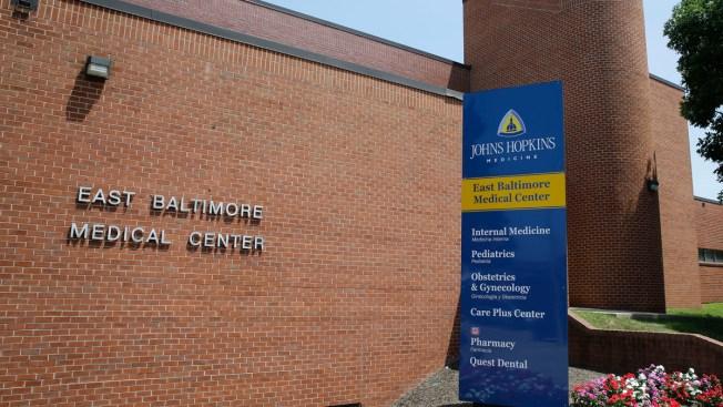 Maryland Woman Sues Hospital Over Amputated Limbs