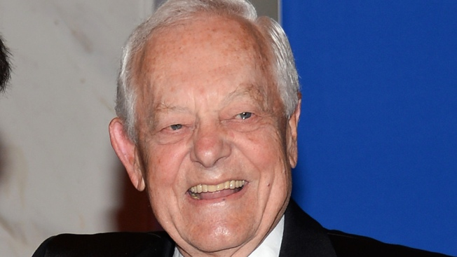 "It's a Wrap for CBS' Bob Schieffer at ""Face the Nation"""