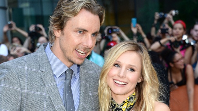 Kristen Bell Finally Shows Wedding Photos With Dax Shepard