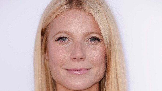 Gwyneth Paltrow, Blythe Danner Push for GMO Labeling