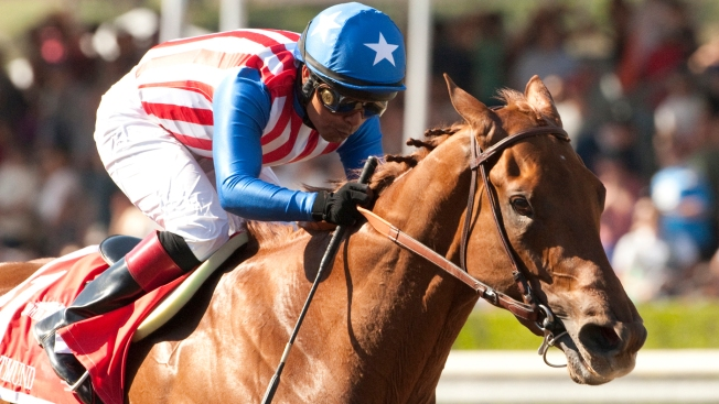 Kentucky Derby Top 10: Dortmund Still Unbeaten, Still Number 1