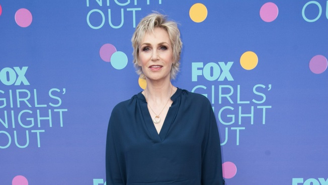 Jane Lynch to Cheer on Special Olympic Athletes