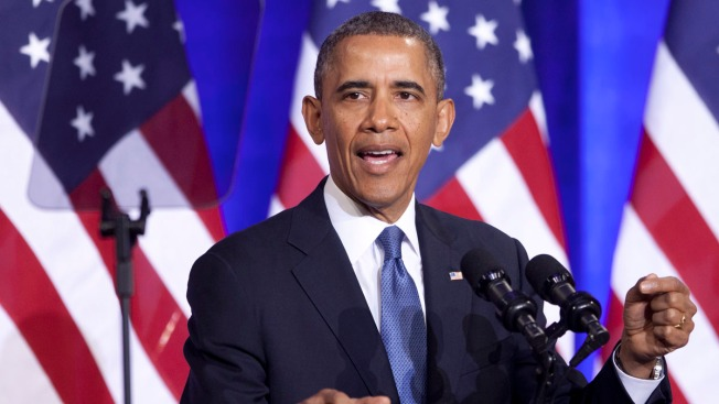 Obama Signs Debt Ceiling Measure Into Law
