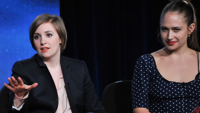 "Lena Dunham on ""Girls"" Nudity: ""If You Are Not in to Me, That's Your Problem"""