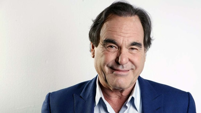 "Oliver Stone Looks Back at ""JFK"""