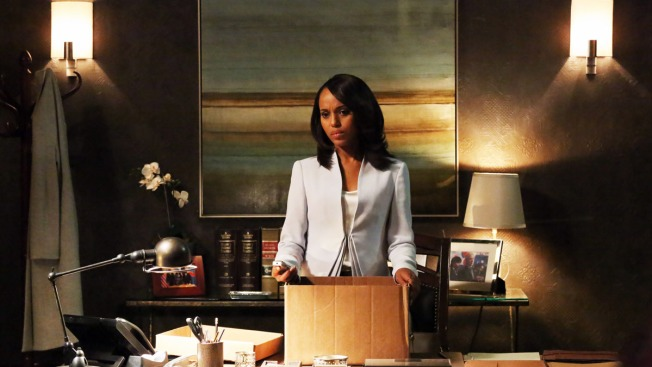 """Scandal"" Reduced to 18 Episodes This Season"