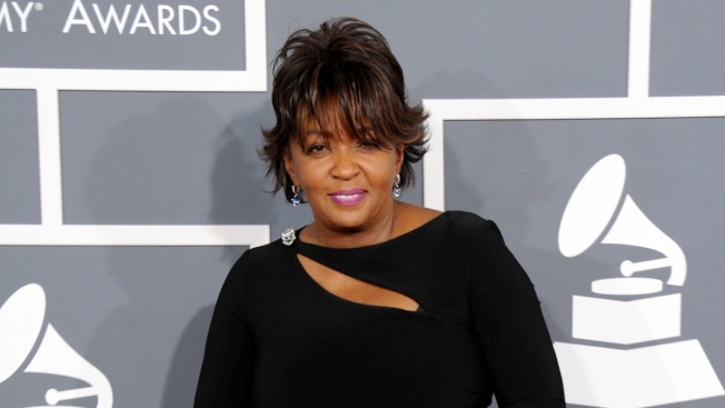 Arrest Warrant for Singer Anita Baker is Dismissed