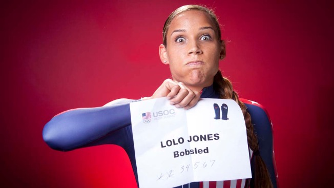 "Bobsled Shocker: Ex-Olympian Calls U.S. Selection ""Corrupt,"" Slams Lolo Jones"