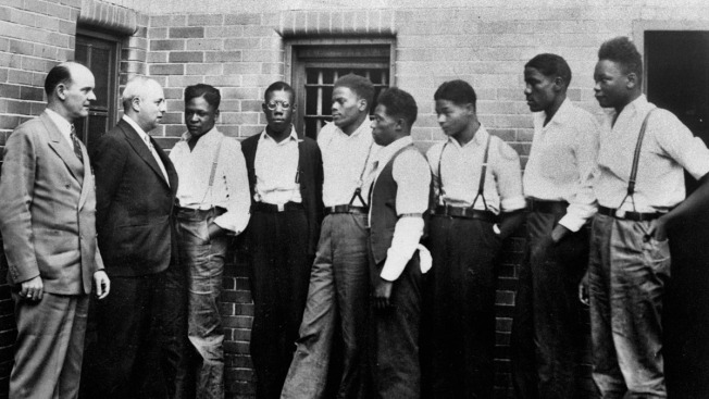"Ala. Parole Board Approves Pardons in 1931 ""Scottsboro Boys"" Rape Case"