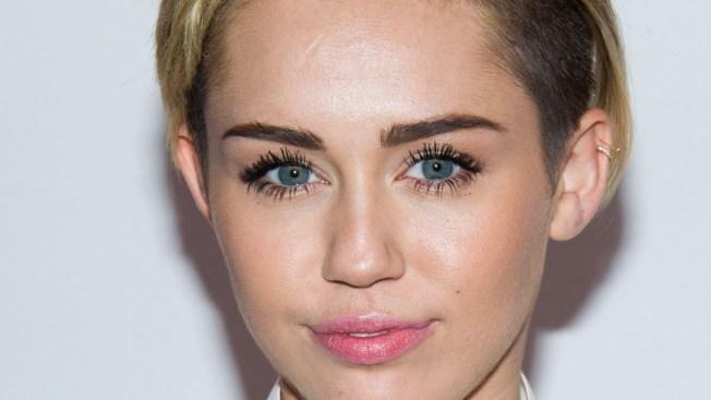 Miley Cyrus' Maserati, Jewelry Stolen From LA Home