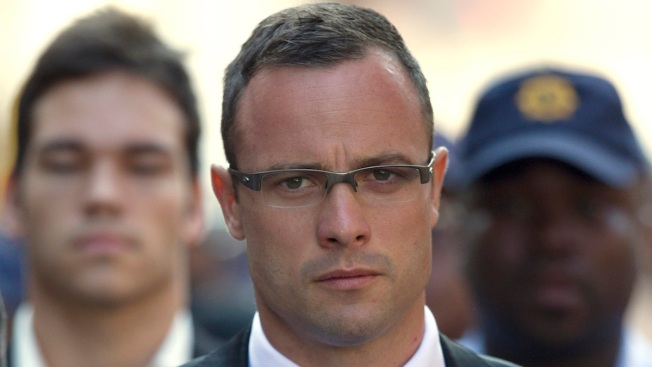 "Pistorius Had ""Great Love and Enthusiasm"" for Guns: Witness"
