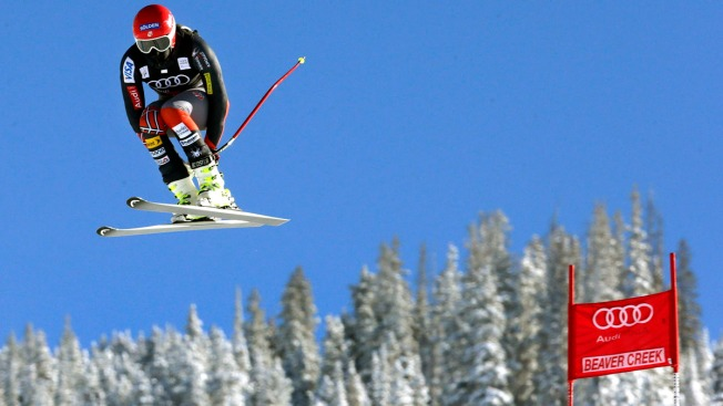 Knee on Mend, Bode Miller Feeling Fit on Course