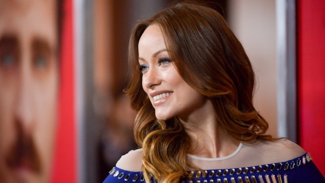 Olivia Wilde to Star in Martin Scorsese HBO Pilot