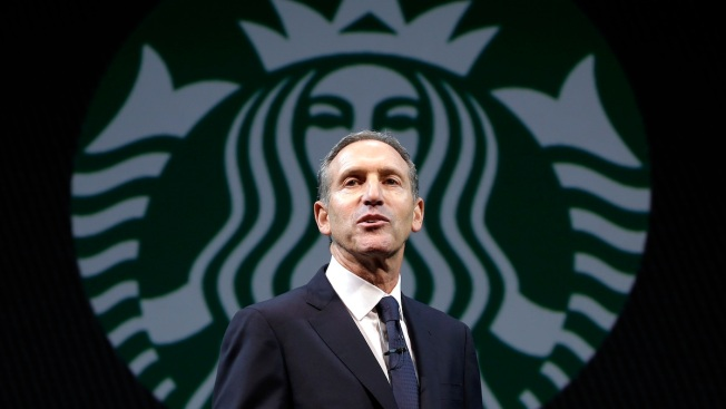 Starbucks Offers Free Coffee to Prod Lawmakers Over Shutdown