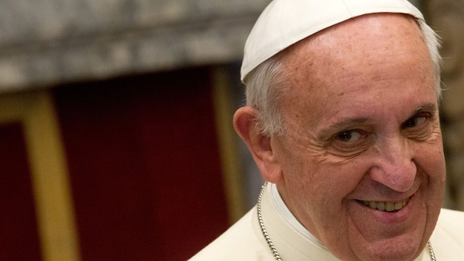 Pope to Nuns: Why Aren't You Answering the Phone?