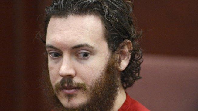 Holmes Trial Heads to Jury