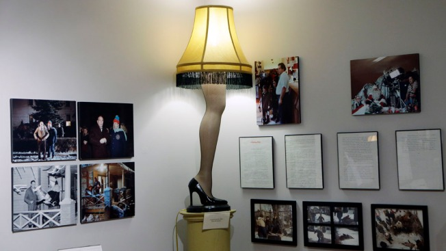 """""""A Christmas Story"""" at 30: Now Part of the Family"""