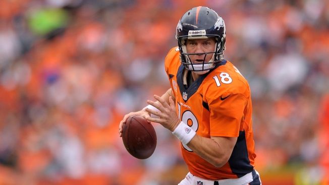 Manning Unanimous All-Pro, Makes 7th Team