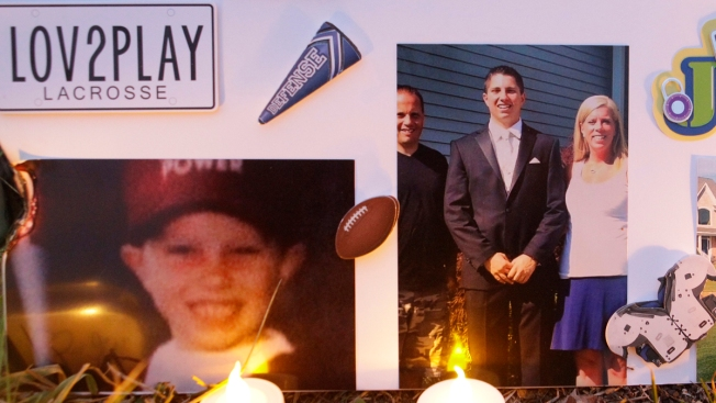 Community Mourns at Funeral of Long Island Teen in Fatal Football Collision