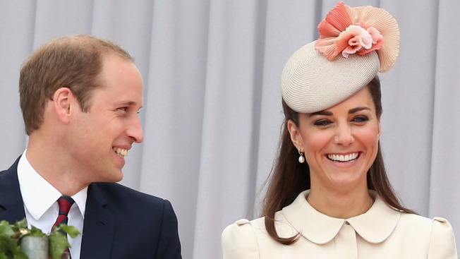 William and Kate to Visit U.S. in December
