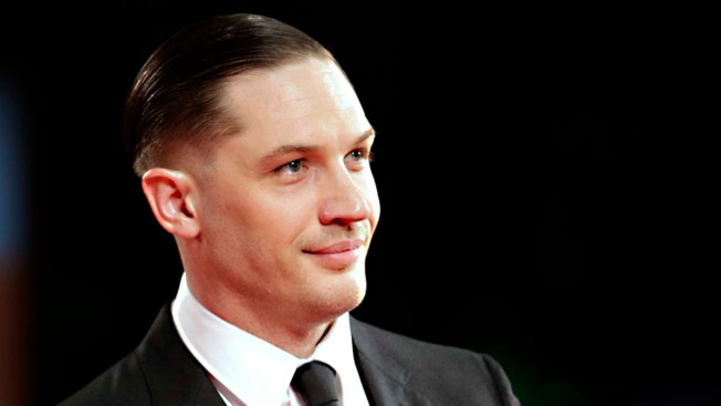 Tom Hardy to Play Elton John in Biopic