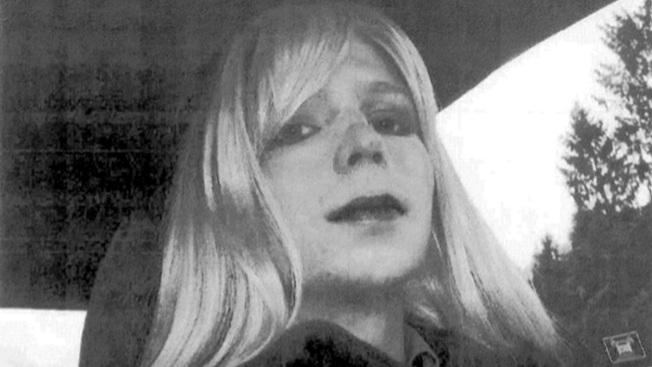 Chelsea Manning Faces Charges After Suicide Attempt: Attorneys