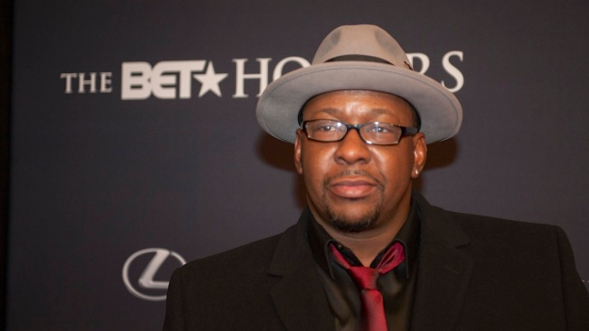 Bobby Brown 'Completely Numb' After Death of Daughter Bobbi Kristina