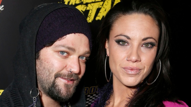 Watch: Bam Margera Marries Nicole Boyd in Iceland