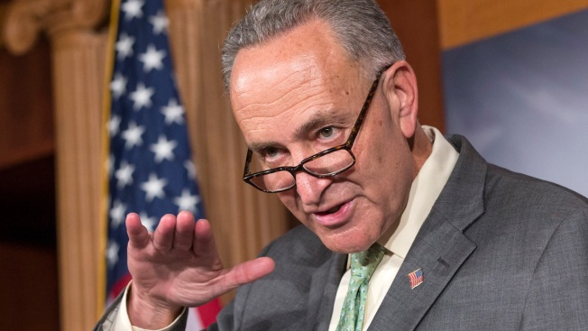 Anti-Hunger Groups Ask Schumer to Block Food Stamp Cuts