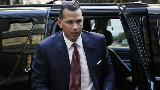 Alex Rodriguez Hearing Over; Decision Likely in January