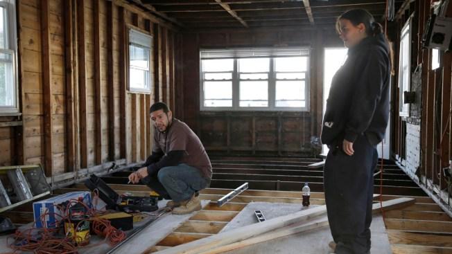 Not One Home Fully Rebuilt Under City-Run Sandy Program: Officials