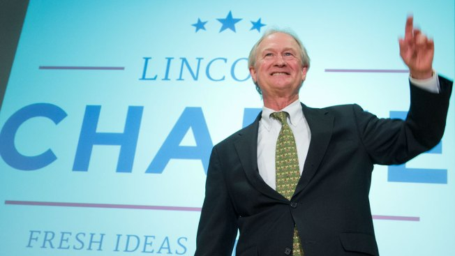 Chafee to Address Future of Campaign on Friday