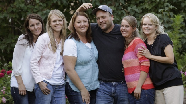 Utah Polygamous Family: Going on TV Liberating