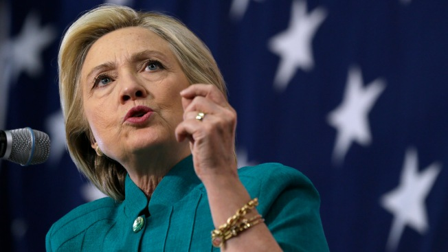 Clinton Set to Raise $45M in Gifts Both Small and Large
