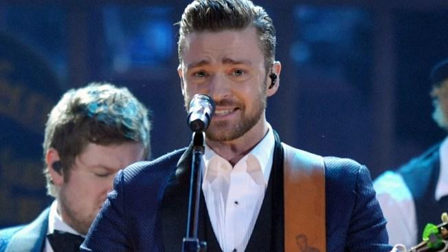 Justin Timberlake Postpones Concert at MSG