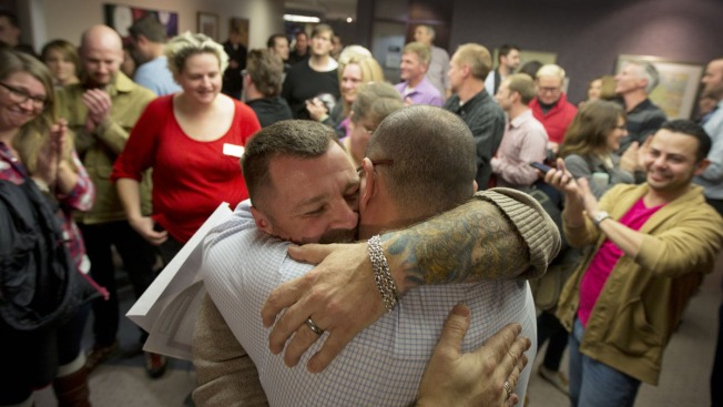 Federal Court: Utah's Same-Sex Weddings Can Continue