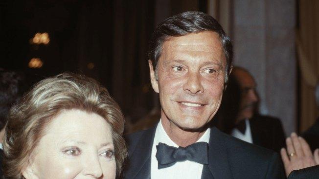 "Actor Louis Jourdan, Villian in ""Octopussy"", Dies at 93"