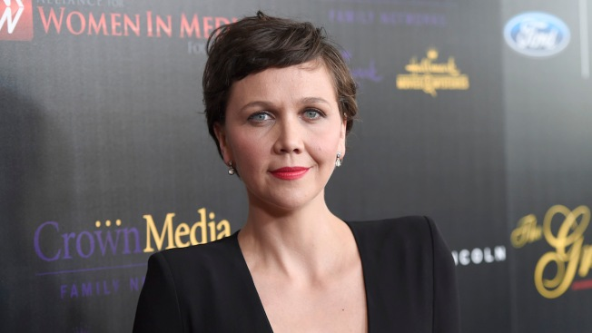 Maggie Gyllenhaal Told She Was ''Too Old'' to Play a 55-Year-Old's Lover