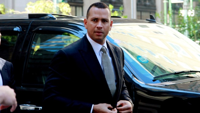 A-Rod Sued for Alleged Unpaid Legal Fees