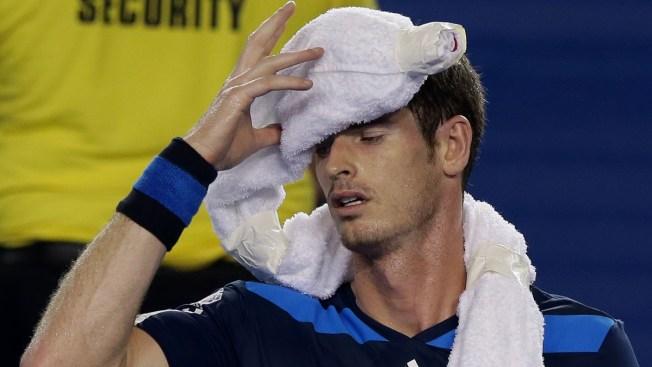 Extreme Heat Brings Australian Open to a Halt
