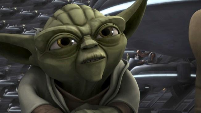 "Netflix to Show Final Season of ""Star Wars: The Clone Wars"""