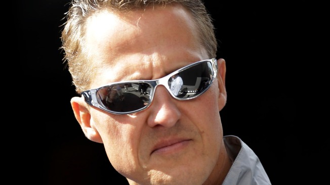 Michael Schumacher Leaves French Hospital, Out of Coma