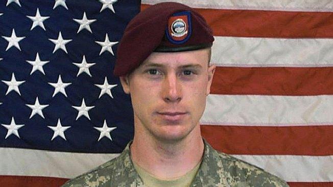 Bowe Bergdahl Found at Calif. Pot Farm During Raid: Authorities