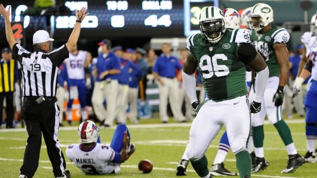 Youth Movement Has Future Looking Bright for Jets