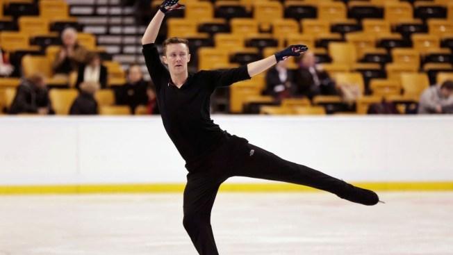 Abbott Back at U.S. Championships Before Retirement