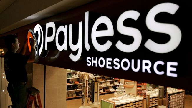 Payless ShoeSource Files for Chapter 11 Bankruptcy, Will Close Nearly 400 Stores